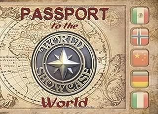 Passport to the World: at Disney World's EPCOT
