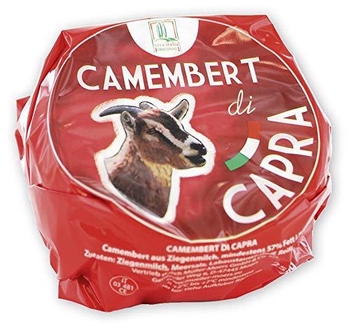 Camenbert di Capra 250gr
