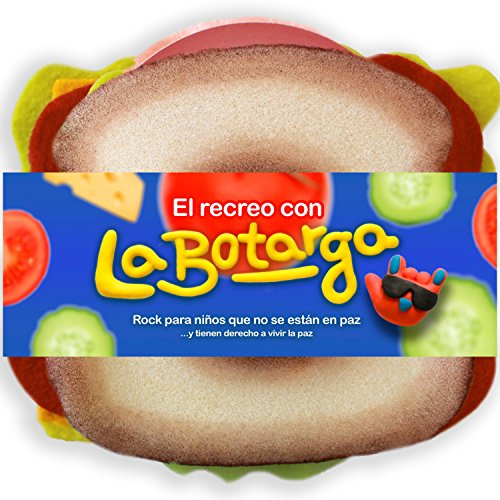 """Opening """"El recreo con la Botarga"""""""