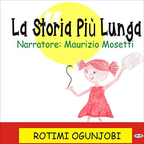 La Storia Più Lunga [The Longest Story] cover art