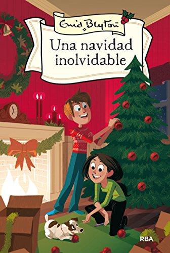 Una navidad inolvidable (INOLVIDABLES)