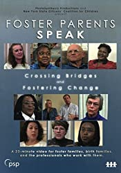 Foster Parents Speak: Crossing Bridges and Fostering Change by Foster Parents video