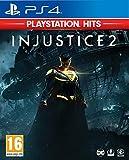 Warner Injustice 2 psh - ps4