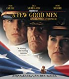 A Few Good Men [Blu-ray] by Rob Reiner: New