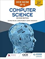 OCR GCSE Computer Science, 2nd Edition Front Cover