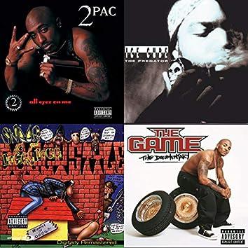 West Coast Hip-Hop Classics