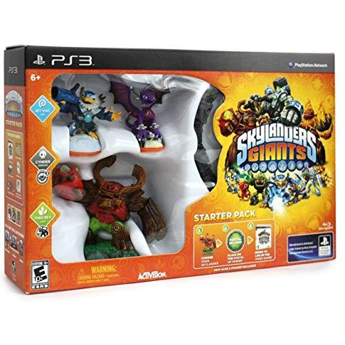 Skylanders Giants Starter Pack /PS3