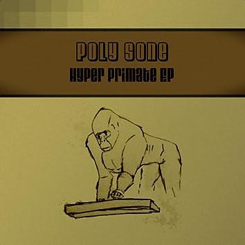 Hyper Primate EP