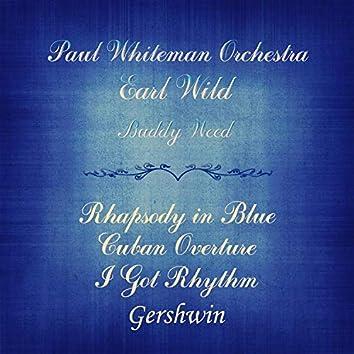 Gershwin: Rhapsody in Blue, Cuban Overture & I Got Rhythm