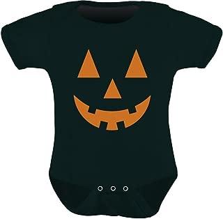 baby pumpkin face