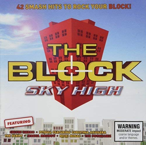 Block Sky High,the