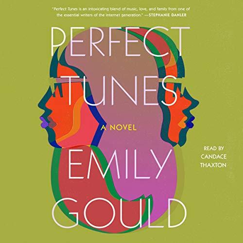 Page de couverture de Perfect Tunes