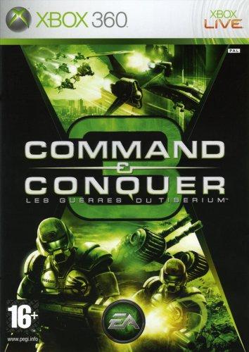 Command and Conquer 3 : Les guerres du tiberium [FR Import]
