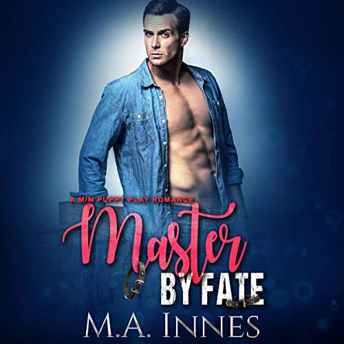 Master by Fate audiobook cover art