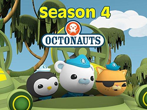 The Octonauts Season 4