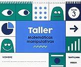 TALLER MATEMATICAS MANIPULATIVAS NIVEL 3