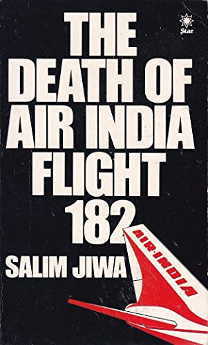 Death of Air India Flight 182