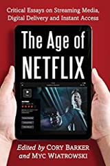 Age of Netflix: Critical