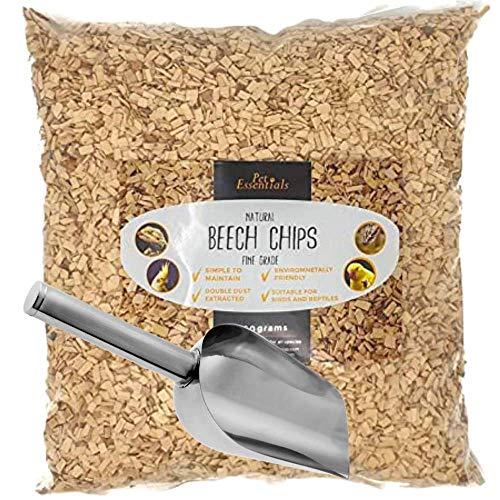 Pet Essentials Bulk Beech Chips ...