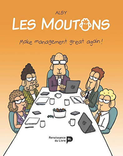 Mirror PDF: Les moutons : Make management great again !