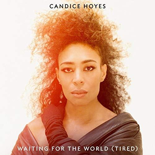 Candice Hoyes