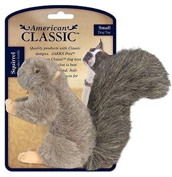 American Classic Squirrel Small