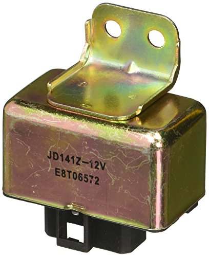 Standard Motor Products RY401 Engine Control Module Wiring Relay