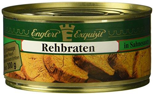 ENGLERT Rehbraten/Dose, 1er Pack (1 x 300 g)