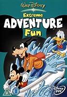 Extreme Adventures Fun