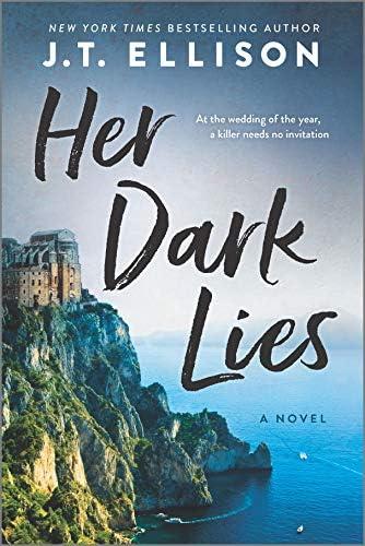 Her Dark Lies A Novel product image