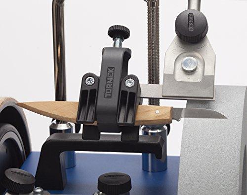 TORMEK SVM-00 - per Vorrichtungt un'affilatura minadesign sottile coltello (solo SVM-45 possibile)