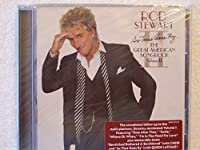 As Time Goes By...The Great American Songbook: Volume II by Rod Stewart (2003-10-21)