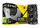 ZOTAC GeForce GTX 1080 Ti Mini 11GB GDDR5X 352-bit PCIe 3.0 VR Ready Super Compact Gaming Graphics Card (ZT-P10810G-10P)