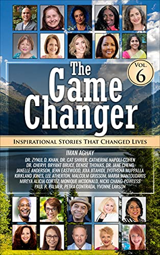 The Game Changer: Inspirational Stories That Changed Lives (English Edition)