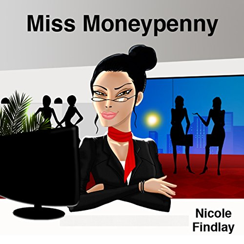 Miss Moneypenny cover art