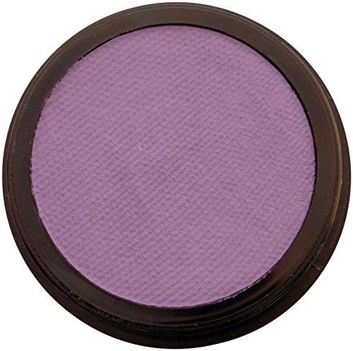 Eulenspiegel Maquillage à l'eau professionel Couleur Mauve 20ml