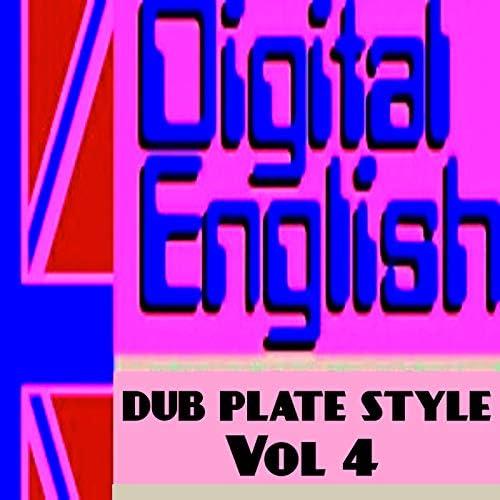 Glen Brown, Screechy Dan, Devon Clarke & DIGITAL ENGLISH