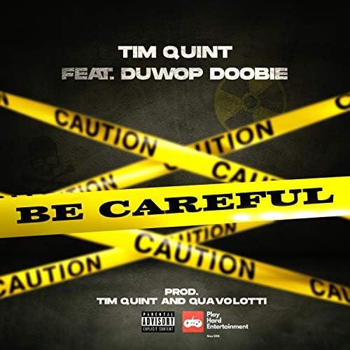 Tim Quint feat. Duwop Doobie