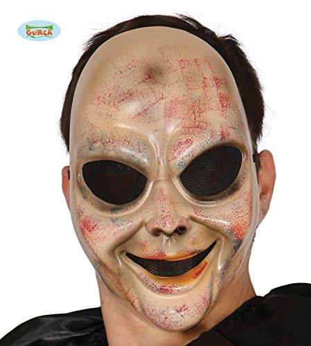 Masque enfant psychopathe