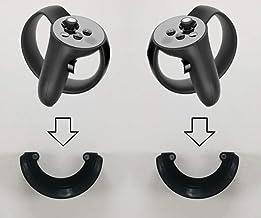 Oculus Rift Controller Touch Wall Bracket/Mount (2 In A Pack) : Black