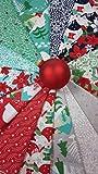 Aurora Kate Spain Modern Christmas Fabric Moda Fabrics ~ 15 Fat Quarters Bundle ~ 3.75 Yards