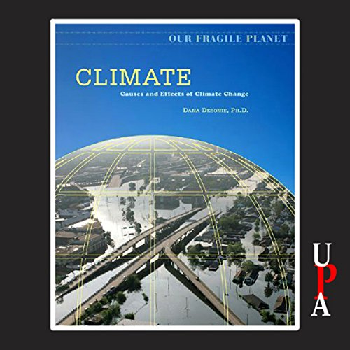 Climate audiobook cover art