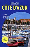 Guide Bleu Cote d'Azur (Guides Bleus)