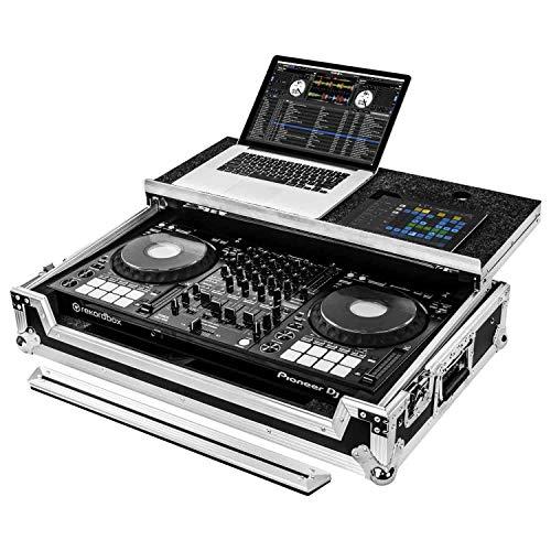 Odyssey Cases Glide Style Case for Pioneer DJ DDJ-1000 / DDJ-1000SRT (FZGSDDJ1000W)