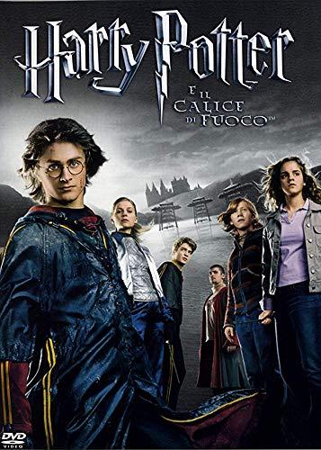 Harry Potter - 8 Film Collection (8 Blu-Ray 4K Ultra Hd+8 Blu-Ray) (1 Blu-ray)