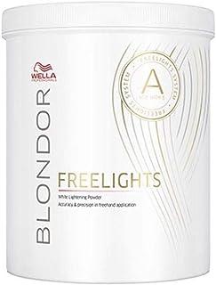 Wella Blondor Freelights Pó Descolorante - 800g