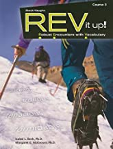 REV it up!: Student Book Grade 8 Course 3