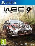 WRC 9 Juego de PS4