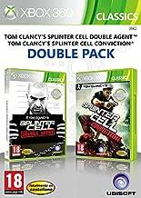 Splinter Cell: Double Agent + Conviction - Compilation