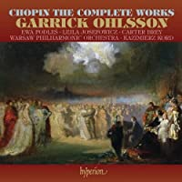 Chopin The Complete Works